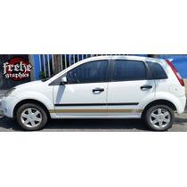 Stickers Ford Ka Fiesta Focus Franja Estampas Calcomanias