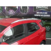 Canastilla Staerk Barras Portaequipaje Nueva Ford Ecosport