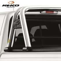 Roll Bar K1 Ranger Cromado 13-15 Keko Meses Sin Intereses