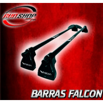 Barras Toldo Porta Equipaje Falcon Nissan Sentra 2007 - 2012