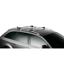 Thule Wing Bar Edge - Para Vehículos Con Barras Laterales