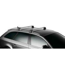 Thule Wing Bar Edge - Para Vehículos Con Fix Point