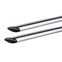 Barras De Techo Thule Wing Bars Para Suzuki Swift 13-15