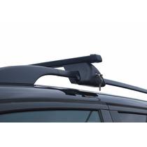 Barras Portaequipaje Transversales Con Llave Mini Vans Spark