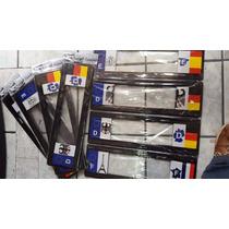 Porta Placa Universal Tipo Euro Para Placa Nacional Oferta