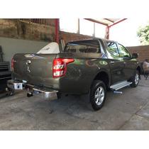Jalon Hitch Tiron Mitsubishi L200 2016 Gasolina-diesel