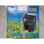 Filtro De Cascada Sunny Shf-100 P/acuarios 20-60l