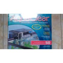 Filtro De Cascada Aquaclear 50 P/acuarios De 75 A 190 Litros
