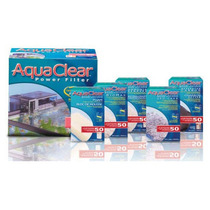 Filtro De Cascada Profesional Aquaclear 110