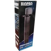 Filtro Rapido Ideal Para Acuarios Hasta 130 Galones