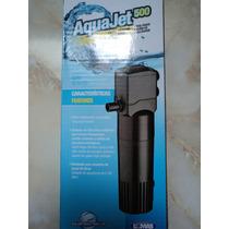 Filtro Con Cabeza De Poder Para Acuarios De 90 A 150 Litros