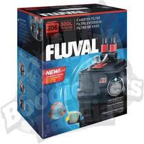 Filtro Fluval 306 Para Peceras De 300 Litros Daa