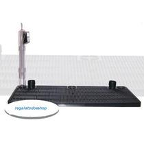 Filtro De Plataforma 120 Cm Con Carbon Activado Lbf
