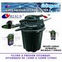 Filtro Resun Epf 13500 U C/esterilizador Uv