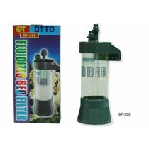 Reactor Fosfatos Y Cargas Filtro Quimico Biologico Acrilico