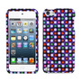 Funda Protector Apple Ipod Touch 5g Puntitos/colores