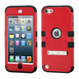 Funda Protector Triple Layer Apple Ipod Touch 5g / 6g Naranj