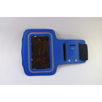 Funda Brazo Ipod Nano 7g 7th 7 Genercaion Color Azul