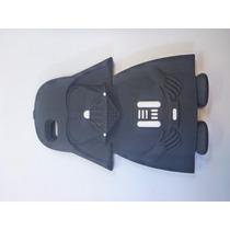Protector Funda Silocona Suave Iphone6 Darth Vader Star Wars
