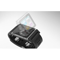 Reloj Extensible Aluminio Lunatik Ipod 6g 7g Oferta Especial