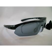 Lentes/goggles Deportivos Para Ciclismo