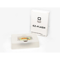 Ez Flash Iv Para Gba, Sp, Gbm, Nds Y Ndsl Super Card Maa