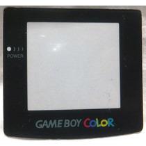 Gameboy Color. Mica De Repuesto