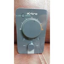 Astro A40 Mix Amp Pro 2da Generación + Audífonos Skullcandy