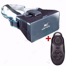 El Mejor Google Cardboard, Realidad Virtual, 3d,oculus Rift