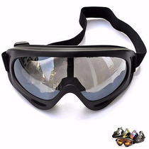 Googles Para Motocross Motocicleta Chopper Gotcha Tactico