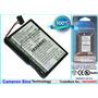 Bateria Pila Gps Mitac Mio Moov 360u 300 310 330 350 370 Op4