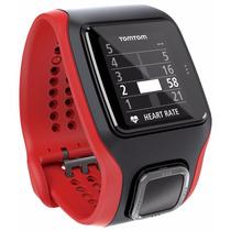 Reloj Tomtom Quick Gps Multi-sport Cardio Cadence Sensor