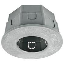Bote Octagonal Integral 8 X 12 Plg Luminaria Voltech 48370