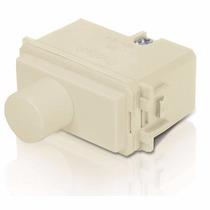Dimmer Giratorio Marfil Regulador Intensidad Voltech 48080