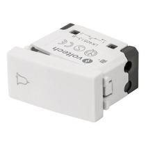 Interruptor Para Timbre Abs Polipropileno 125v Voltech 48323