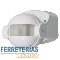 Sensor Movimiento De 180º Voltech 46594