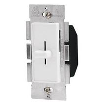 Dimmer Deslizable Regulador Intensidad De Luz Voltech 46300