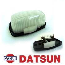 Datsun Bluebird Domo De Luz Interior Sedan Y Pick Up