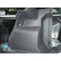 Moldura Interior Profunda De Cajuela Chevrolet Aveo 12 - 15