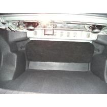 Alfombra Moldeada De Piso De Cajuela Chevrolet Aveo 09 - 15