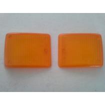 Vw Combi Par Micas Delantera Micron Plastic