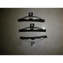 Deslisadores Para Quemacocos De Jetta Y Golf A4
