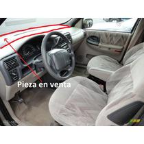 Rejilla Salidas Del A/c Del Desempañador Chevrolet Venture