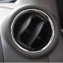 Aros De Aire Acondicionado Nissan Versa Y March 2 Piezas