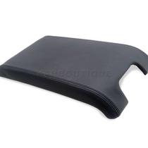 Funda Consola Ford 150 Y Raptor 11-14 Piel Negra Negra