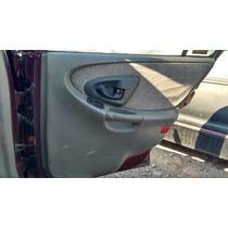 98 Malibu Ls Sedan Vestidura De Puerta Trasera Copiloto