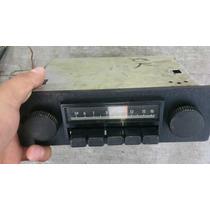 Radio De Vw Combi, Caribe, Brasilia