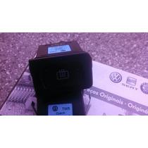 Boton Desempeñante Jetta A4 Clásico Golf Sharan Vw Original