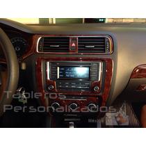 Kit Tablero Vw Jetta A6 2011 - 2014