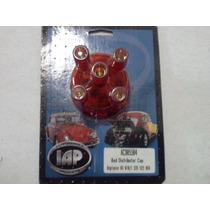 Vw Sedan Tapa Distribuidor Roja Iap